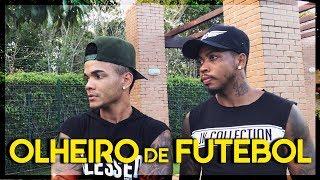 OLHEIRO DE FUTEBOL feat. MARINHO
