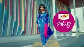 DOLLAR MISSY NEW TVC 2018 :: CHITRANGADA SINGH :: CARRY ON MISSY