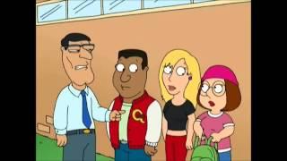 Everybody Hates Meg