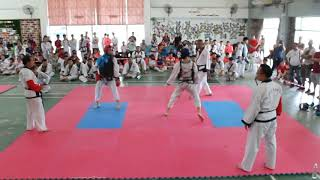 Kiu Guang Jie vs  Ryan Sim