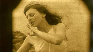 Nude Woman by Waterfall (1920) - extract  - Claude Friese-Greene | BFI