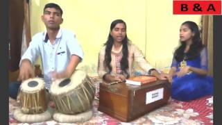 Bangla New song 2016- gan gaiya amar monre bujhai by Brishty & Anamika