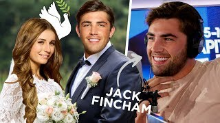 Jack Fincham Spills The Beans On His Plans To Marry Dani Dyer