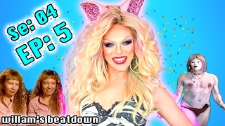 BEATDOWN S4 | Episode 5 with WILLAM