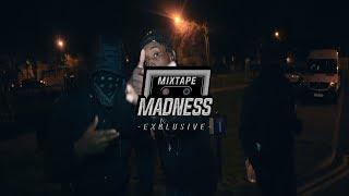 Poky - Kick Down Doors (Music Video) | @pokybambam @MixtapeMadness