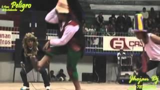 cholo juanito bailando chojcho lento violento 2016 ++jhojan dj++mix slowstyl++