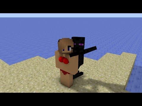Xxx Mp4 Monster School Flirting Minecraft Animation 3gp Sex