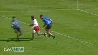 GAANOW Rewind Charlie Redmond 1995 Goal