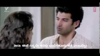 Kannachale Asiqui2 (tumhi ho) Kannada Version New song