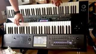 Mohsen Chavoshi - Gheire Mamoli (Instrumental)