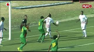 Video ya dakika tatu ya magoli ya Yanga vs Lipuli FC, Full Time 1-1