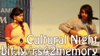 RS42 | 23 | Cultural Night | Samia Tasnim Esha | BRACU