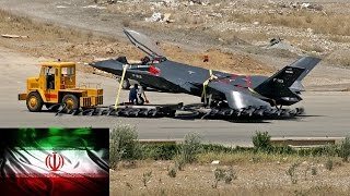 Iran conducting tests of Qaher-313 to prepare for the first flight