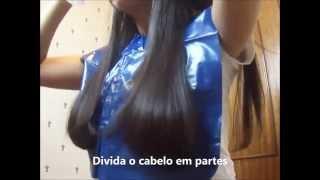 Como fazer ombre hair em casa / L'Oreal Féria