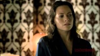 BBC Sherlock - Heavy In Your Arms (Sherlock/Irene)