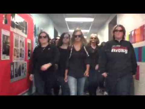 Manchester Elementary ISTEP Video 2016