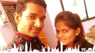amazing  Nikhilvarsha bhaubeej