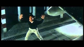 Jackie Chan - Superman - Amour of God
