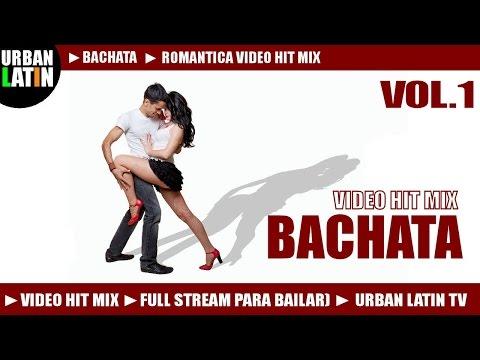 BACHATA HITS VOL.1 ► ROMANTICA VIDEO HIT MIX ► BACHATA 2016 ► PRINCE ROYCE ROMEO SANTOS