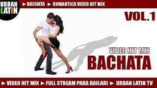 BACHATA HITS VOL.1 ► BACHATA MIX 2016 ROMANTICA ► BACHATA 2016 ► PRINCE ROYCE, ROMEO SANTOS