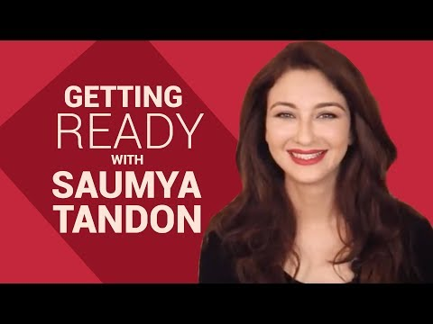 Xxx Mp4 GRWM Saumya Tandon Party Makeup Look Get Ready With Saumya Tandon For A Party S01E01 3gp Sex