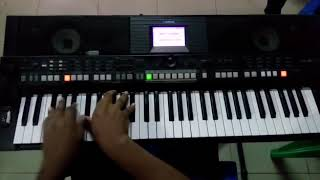 My soul says yes,,,,,,piano tutorial!!!!