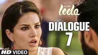 Ek Paheli Leela Dialogue - 'Sirf Ek Dar Hai'   Sunny Leone   T-Series