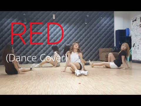 Xxx Mp4 DANCE COVER Hyuna 빨개요 RED By Ella Cruz 3gp Sex