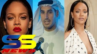 Why Rihanna ended her relationship with Saudi Billionaire, Hassan Jameel
