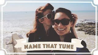 Name That Tune Challenge: The Deaf Lesbian Version!
