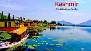 KASHMIR -top 10 beautiful must visit places for Indians in valley.