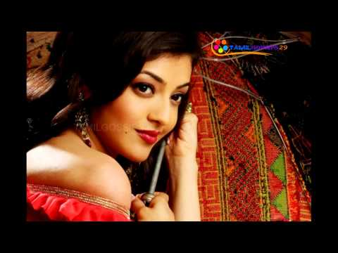 Actress Kajal Agarwal's Hot News | Latest Updates