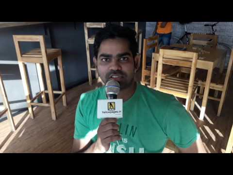 Xxx Mp4 Drunken Monkey In Madhapur Hyderabad Live Video Reviews Conducted By Yellowpages In 3gp Sex