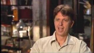 Heroes - Tim Kring Interview