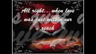 LOVE- Billy Preston And Syreeta
