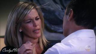 GH: Carly Scenes on 2/27/17 Part 1