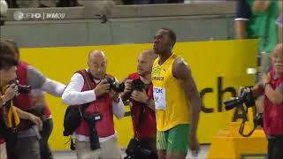 Usain Bolt - Fastest Man On Earth [HD]