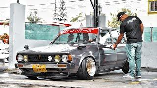 Toyota Corolla 81