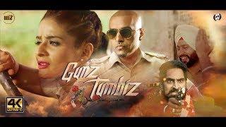 Gunz & Tumbiz (Full HD) BEE2 | TAJE |  Latest Punjabi Song 2018