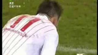 [HQ]Best Goal Eva - HSV 2:1 Bremen - Ivica Olic Perfect Goal