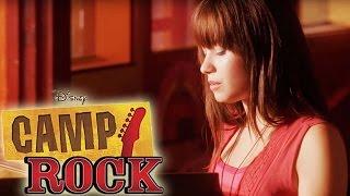 Camp Rock - Demi Lovato: This Is Me (Karaoke Version) | Disney Channel Songs