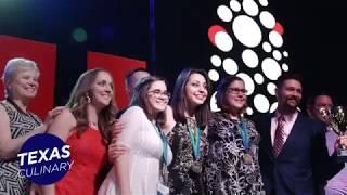 2018 National ProStart Invitational Winners
