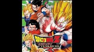 Dragon Ball Z Budokai Tenkaichi 3 - Todos los Ataques Especiales