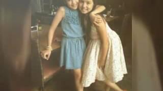The besfriend  kyline alcantara and andrea brilyantes