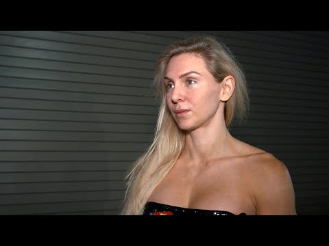 Xxx Mp4 Charlotte Flair Believes Asuka Is The Biggest Match Of Her Career 3gp Sex