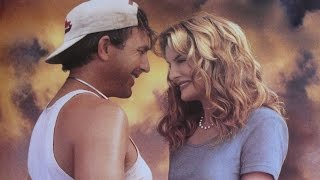 Tin Cup Movie 1996 - Kevin Costner, Rene Russo, Don Johnson