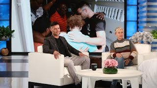 Ricky Martin Recaps His Heartbreaking Yet Hopeful Visit to Puerto Rico
