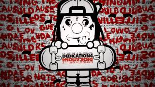 Lil Wayne - No Lie (Dedication 4)