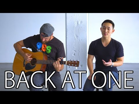 Back At One - Brian McKnight | Jason Chen Cover mp3