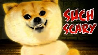 SUCH SCARY MUCH WOW! - Scary Games for Halloween!